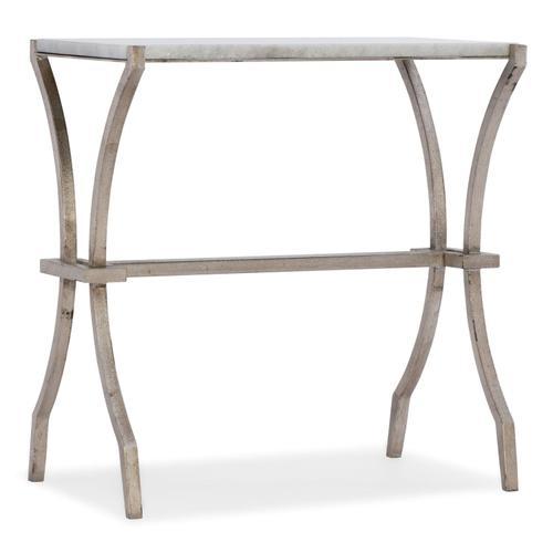 Living Room Melange Cara Accent Table