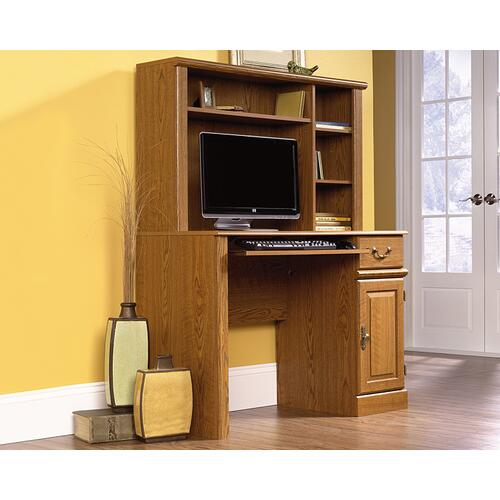 Gallery - Computer Desk With Hutch