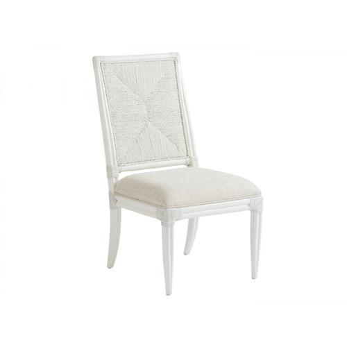 Tommy Bahama - Regatta Side Chair