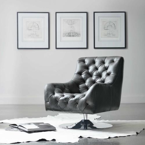 Finn Swivel Chair