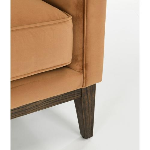 Classic Home - Reinhardt Club Chair Amber