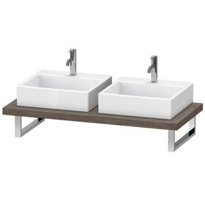 Console For Above-counter Basin And Vanity Basin, Pine Terra (decor)