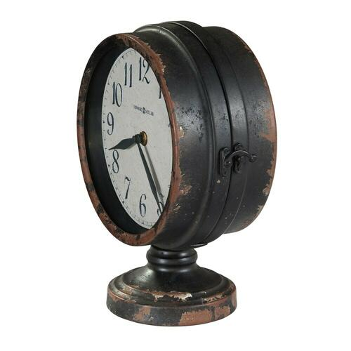 Howard Miller Cramden Mantel Accent Clock 635195