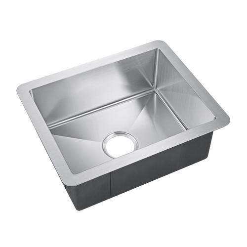 """21"""" Uberto Stainless Steel Prep Sink"""