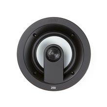 IC 206 FG Installation Speaker