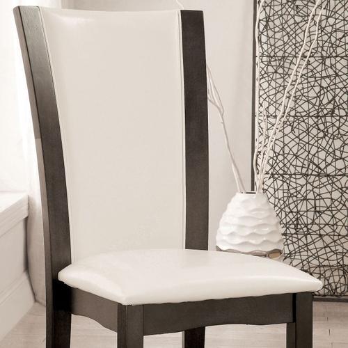 Manhattan Side Chair (2/Box)