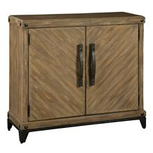 2-8330 Shoreline Herringbone Chest