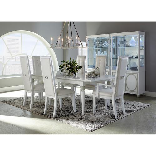 Amini - Rectangular Dining Table