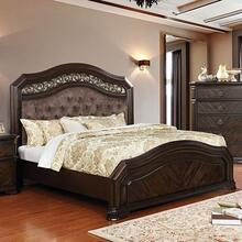 View Product - California King-Size Calliope Bed