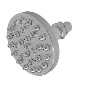 Stainless Steel - PVD Single Function Shower Head