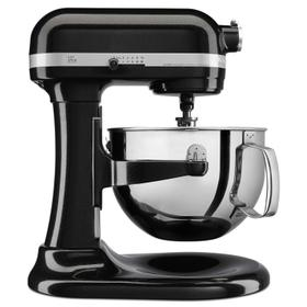 Pro 600 Series 6 Quart Bowl-Lift Stand Mixer Caviar