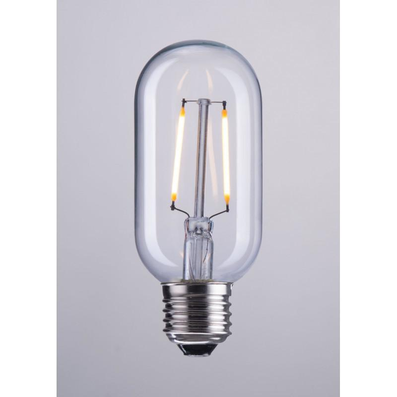 See Details - E26 T45 2w Led 110 X 45 Mm Clear