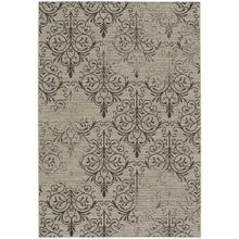 """View Product - Finesse-Heirloom Noir - Rectangle - 3'11"""" x 5'6"""""""