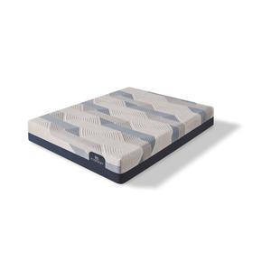 iComfort - Blue 300CT - Plush - Queen Product Image