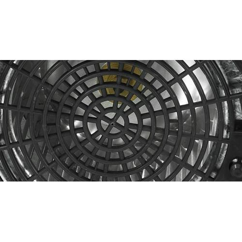 1170 CFM internal blower - Stainless Steel