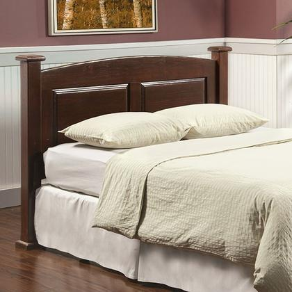 Buffalo Queen Headboard
