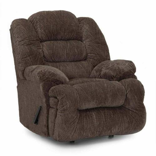 Franklin Furniture - 7517 Spencer Fabric Recliner