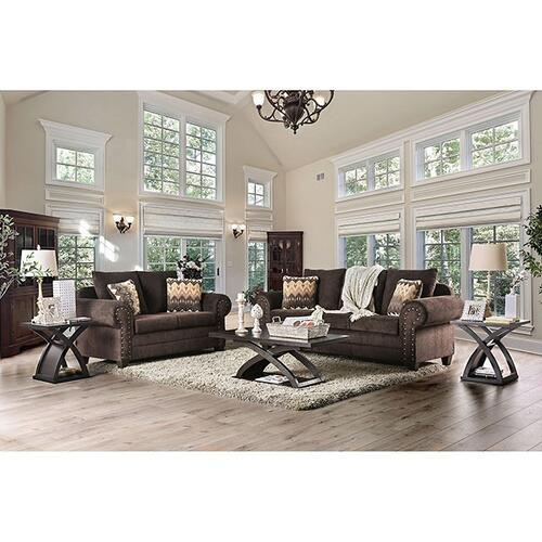 Furniture of America - Julian Sofa