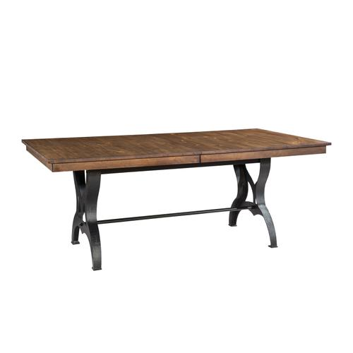 See Details - District Dining Table