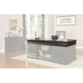 GRAND MANOR PALAZZO Executive Desk Top