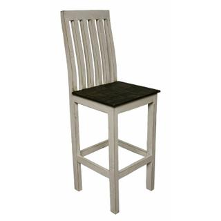 See Details - 30in Romeo Ww Barstool