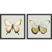 Butterfly of Gold II S/2