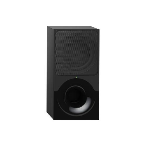 Sony - 2.1ch Dolby Atmos ® / DTS:X ® Soundbar with Bluetooth ® technology  HT-X9000F