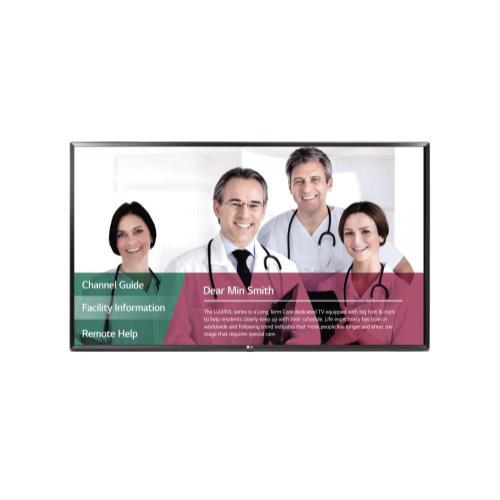 "LG - 43"" LT572M Series Pro:Centric Hospital TV"