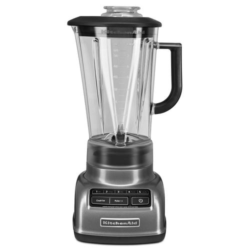 5-Speed Diamond Blender Graphite