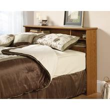 See Details - Full/Queen Bookcase Headboard
