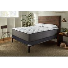 "American Bedding 14"" Firm Tight Top Mattress, King"