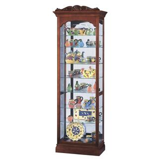 Howard Miller Hastings Curio Cabinet 680342