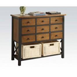 Console Table 2basket