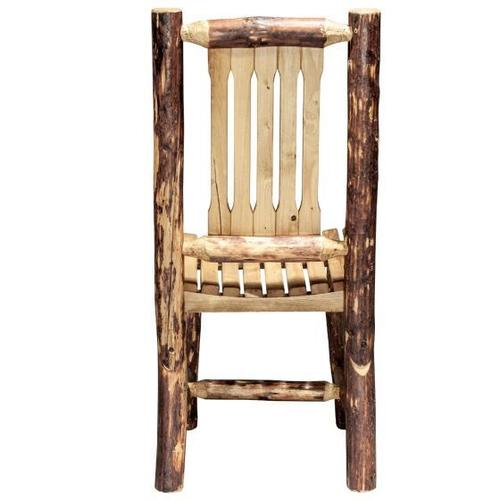 Montana Woodworks - Glacier Country Collection Patio Chair