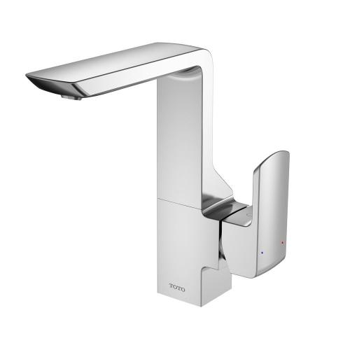 Toto - GR Side Handle Faucet -1.2 GPM - Polished Chrome Finish