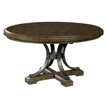 2-4801 Wexford Oval Coffee Table