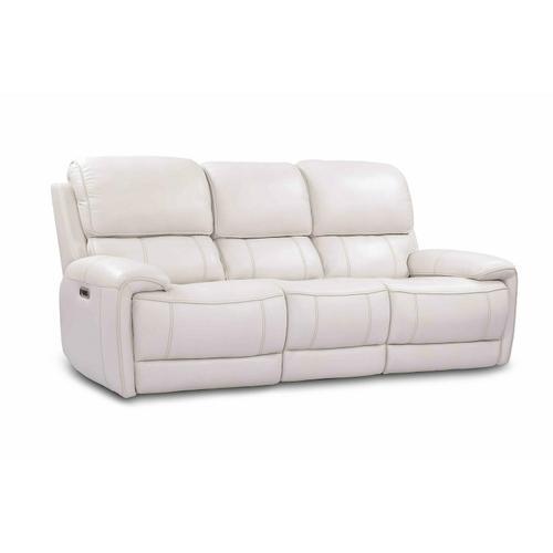 EMPIRE - VERONA IVORY Power Sofa