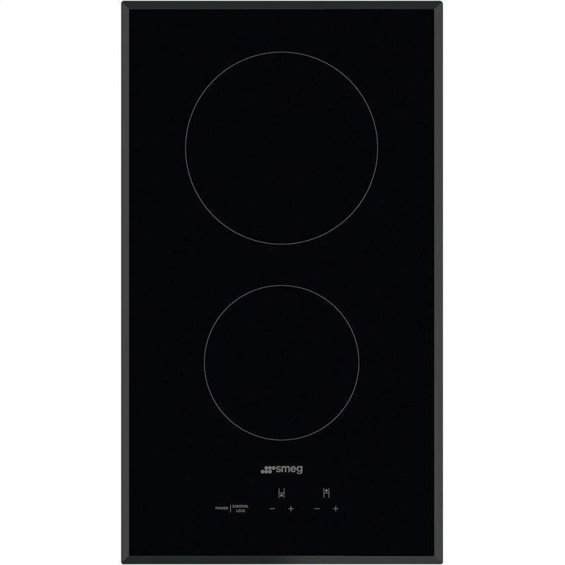 Cooktop Black SEU122B