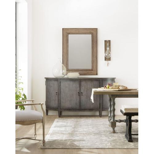 Bedroom Ciao Bella Landscape Mirror- Natural