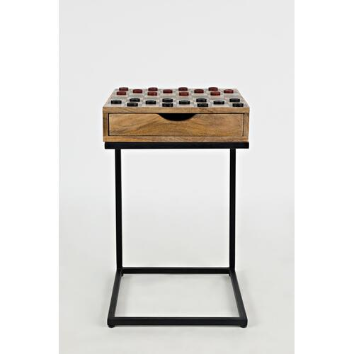 Fairchild Checkerboard C-table