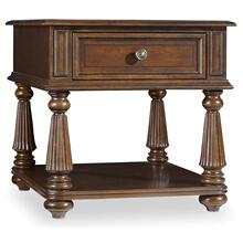 Living Room Leesburg End Table