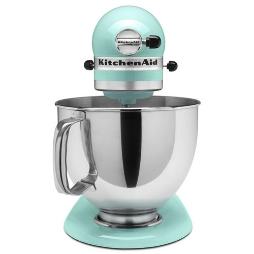 Artisan® Series 5 Quart Tilt-Head Stand Mixer Ice
