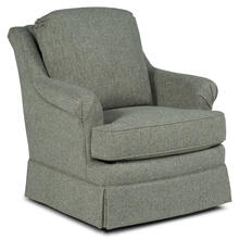 Milan Swivel Chair
