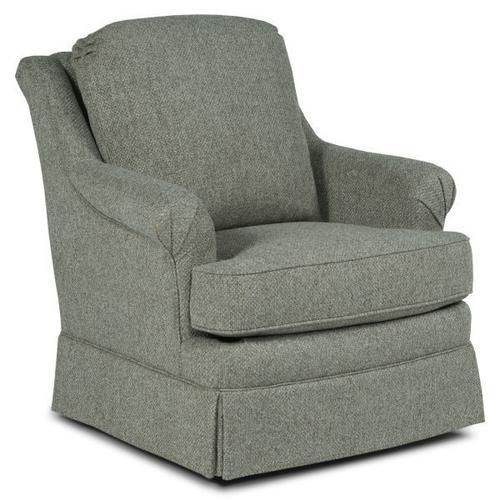 Milan Swivel Chair