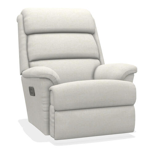 Astor Power Wall Recliner w/ Head Rest