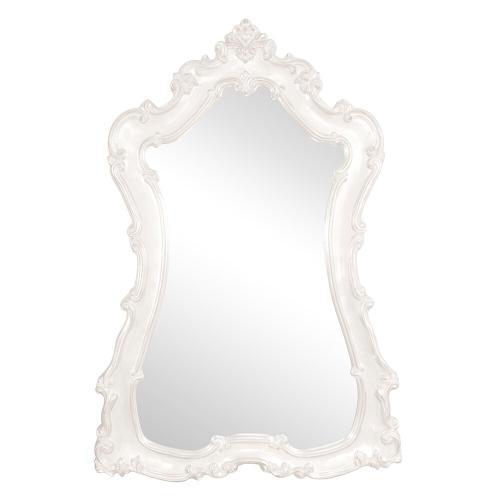 Howard Elliott - Lorelei Mirror - Glossy White
