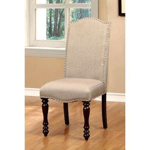 Hurdsfield Side Chair (2/Box)