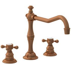 Antique Copper Kitchen Faucet