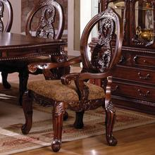 View Product - Tuscany Arm Chair (2/box)