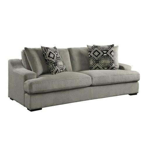Gallery - Sofa with 4 Pillows